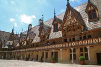 Profitez de la splendeur de la Bourgogne