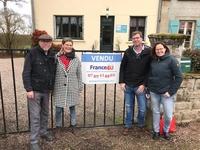 Achat Chambres d'hôtes, Sully, Saône-et-Loire