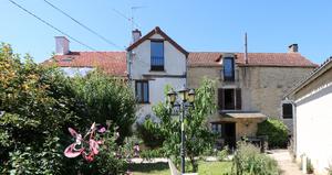 2 maisons près des vignes