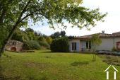 Villa cossue avec piscine chauffée sur endroit privilégié Ref # 11-3151 image 3
