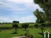 Mas Provençal restauré avec piscine et vue Ref # 43-1349 image 2