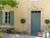 Mas Provençal restauré avec piscine et vue Ref # 43-1349 image 8