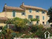 Mas Provençal restauré avec piscine et vue Ref # 43-1349 image 11