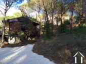 Maison sur site privilégié dans une pinède Provençal Ref # 11-2199 image 11