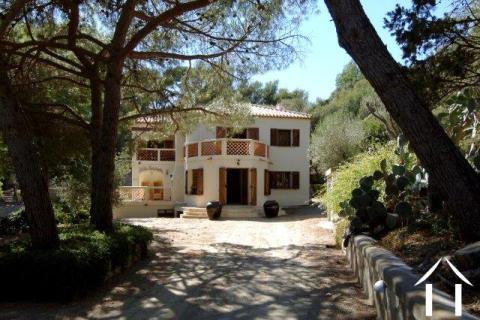 Villa Esconado ; appartement 56 m² avec terrace privative Ref # 11-2333