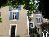 Goûtez, savourez et vivez la vraie Provence ! Ref # 11-2376 image 1
