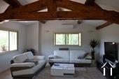 Chambre d\'hôtes unique sur site idyllique en Provence Ref # 11-2347 image 3