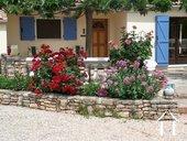 Villa de plain pied avec gîte et piscine Ref # 2343 image 5