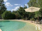Maison individuelle avec piscine  Ref # 11-2403 image 2