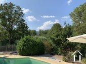 Maison individuelle avec piscine  Ref # 11-2403 image 8