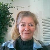 Barbara Van der Poel