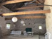 barn of 100 m2