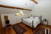 Charmante ferme morvandelle Ref # RT5091P image 12 Guest bedroom