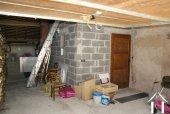 Charmante ferme morvandelle Ref # RT5091P image 20 Garage