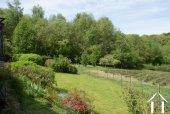 Charmante ferme morvandelle Ref # RT5091P image 17 garden and views