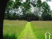 Jolie villa avec B&B et petit camping  Ref # AH4937V image 16 <en>one of the meadows</en><nl>one of the meadows</nl>