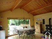 Jolie villa avec B&B et petit camping  Ref # AH4937V image 12 <en>living room guests</en><nl>living room guests</nl>