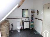 Ancienne ferme avec gite Ref # CR5067BS image 9 Shower room en suite to bedroom 2