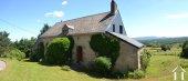 Ferme du 19e siècle avec vue superbe Ref # RT5077P image 1 <en>Morvan style Farmhouse with stunning views</en>