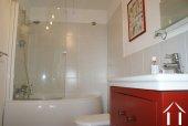 Ferme du 19e siècle avec vue superbe Ref # RT5077P image 10 <en>en suite bathroom</en>