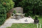 Ferme du 19e siècle avec vue superbe Ref # RT5077P image 21 <en>garden patio</en>