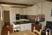 Spacious & Practical kitchen