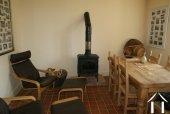 Ancien Prieuré du XVe Ref # RT4974P image 6 Kitchen with dining area