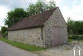 Ancien Prieuré du XVe Ref # RT4974P image 17 Large garage/workshop