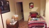Ancien Prieuré du XVe Ref # RT4974P image 9 Ground floor bedroom en suite