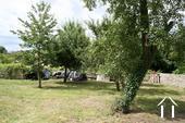 Ancien Prieuré du XVe Ref # RT4974P image 16 Orchard