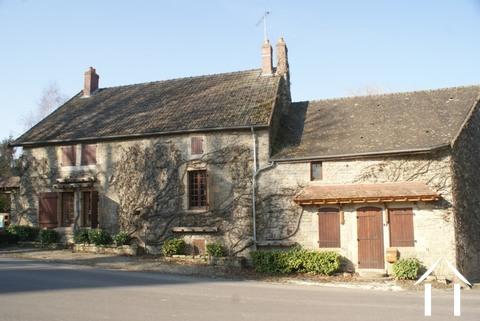 Maison de village spacieuse Ref # JB7037P