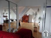 Maison d\'architecte très lumineuse avec piscine et vue Ref # CR5036BS image 16 Chambre en suite