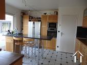 Maison d\'architecte très lumineuse avec piscine et vue Ref # CR5036BS image 2 Cuisine