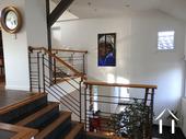 Maison d\'architecte très lumineuse avec piscine et vue Ref # CR5036BS image 13 Escaliers