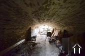 Cave en desmoulin dessous de la ruine
