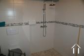 Italian style shower