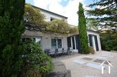 Maison d\'architecte très lumineuse avec piscine et vue Ref # CR5036BS image 18 Terrasse