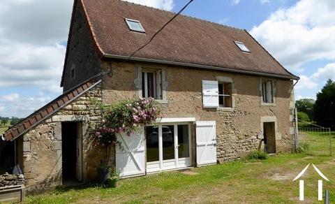 Deux maisons de caractère dans un joli village Ref # DF4791C