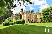 Château XIIIe - XIXe siècle Ref # JP5016S image 6