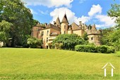 Château XIIIe - XIXe siècle Ref # JP5016S image 5
