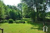 Maison de charme avec dépendances et jardin Ref # CR4975BS image 10 Jardin non attenant