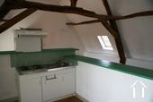 Appartement sous les toits de caractère Ref # RT5074P image 6 Kitchen