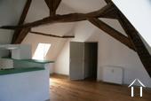 Appartement sous les toits de caractère Ref # RT5074P image 9 Living room
