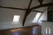 Appartement sous les toits de caractère Ref # RT5074P image 4 Open plan living room