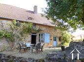 Ancienne ferme avec gite Ref # CR5067BS image 10 Main house
