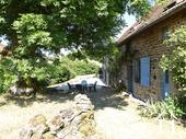 Ancienne ferme avec gite Ref # CR5067BS image 12 House & garden
