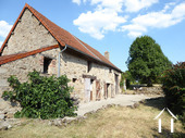 Ancienne ferme avec gite Ref # CR5067BS image 5 House with barns