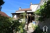 Maison douillette dans les Hautes Côtes de Nuits Ref # CR5105BS image 1 Nest in Arcenant