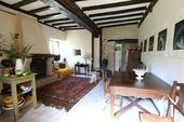 Maison douillette dans les Hautes Côtes de Nuits Ref # CR5105BS image 2 Living room