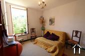 Maison douillette dans les Hautes Côtes de Nuits Ref # CR5105BS image 4 Bedroom/Office